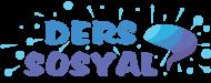 Ders Sosyal Logo