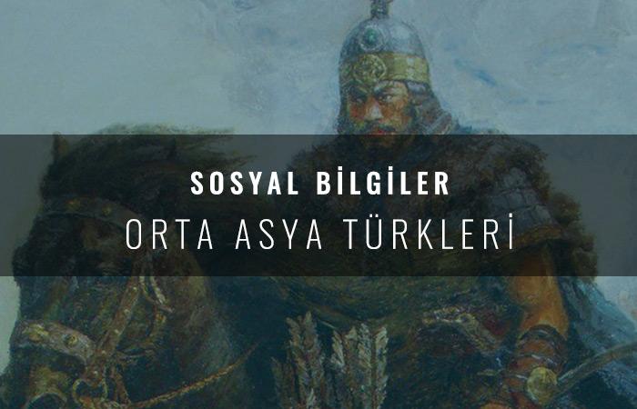 Orta Asya Türkleri