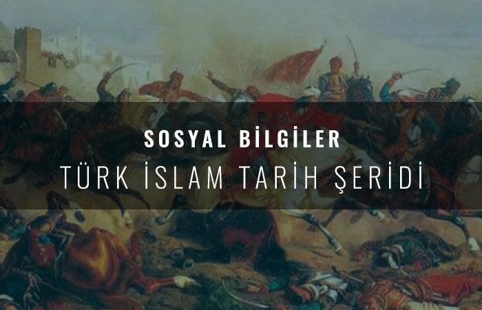 Türk İslam Tarih Şeridi